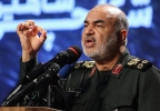 Iran Guards chief: Destroying Israel now not a dream but an