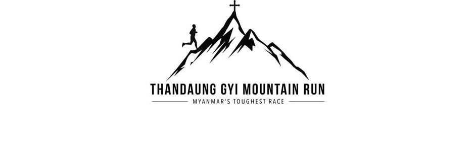 Thandaung Gyi Mountain Run