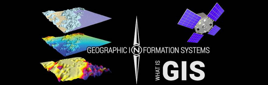 Post Graduate Diploma in Geographic Information System