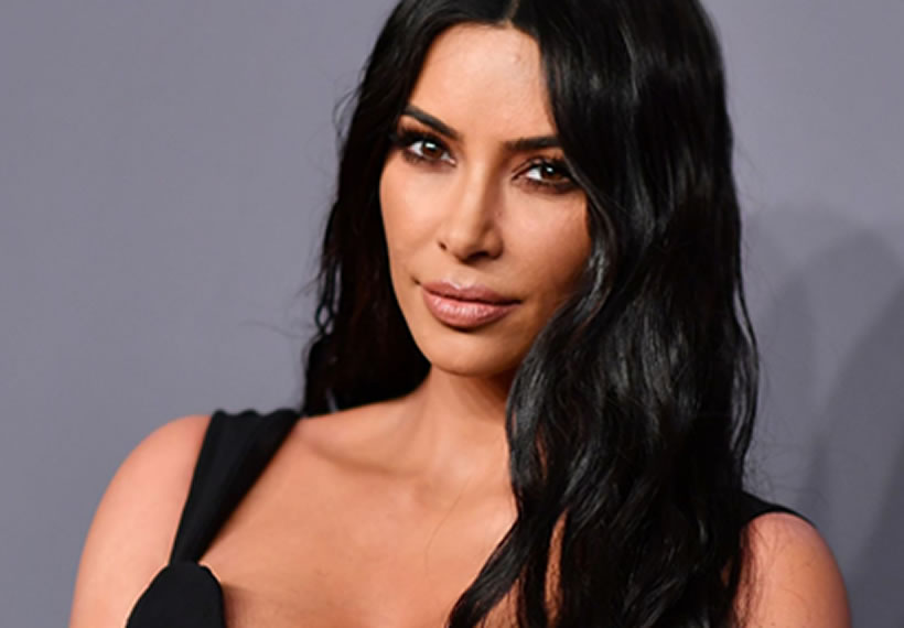 Kim Kardashian West plans to become a lawyer without going to law school - here