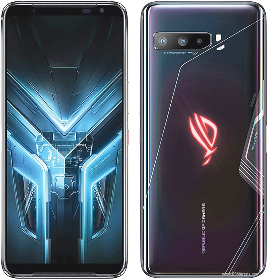 Asus ROG 3 Gaming Phone