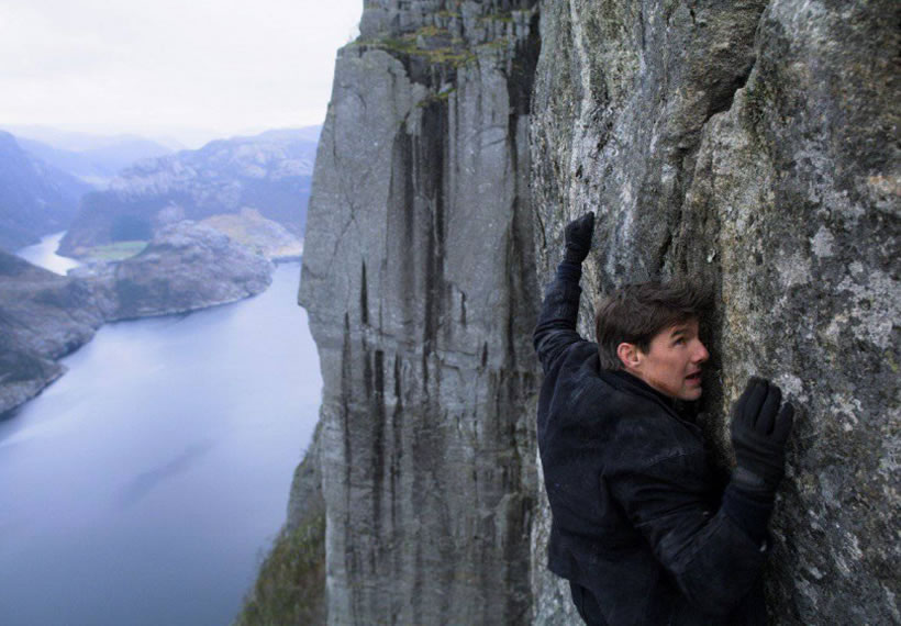 Coronavirus outbreak in Italy causes Mission Impossible VII filming to halt