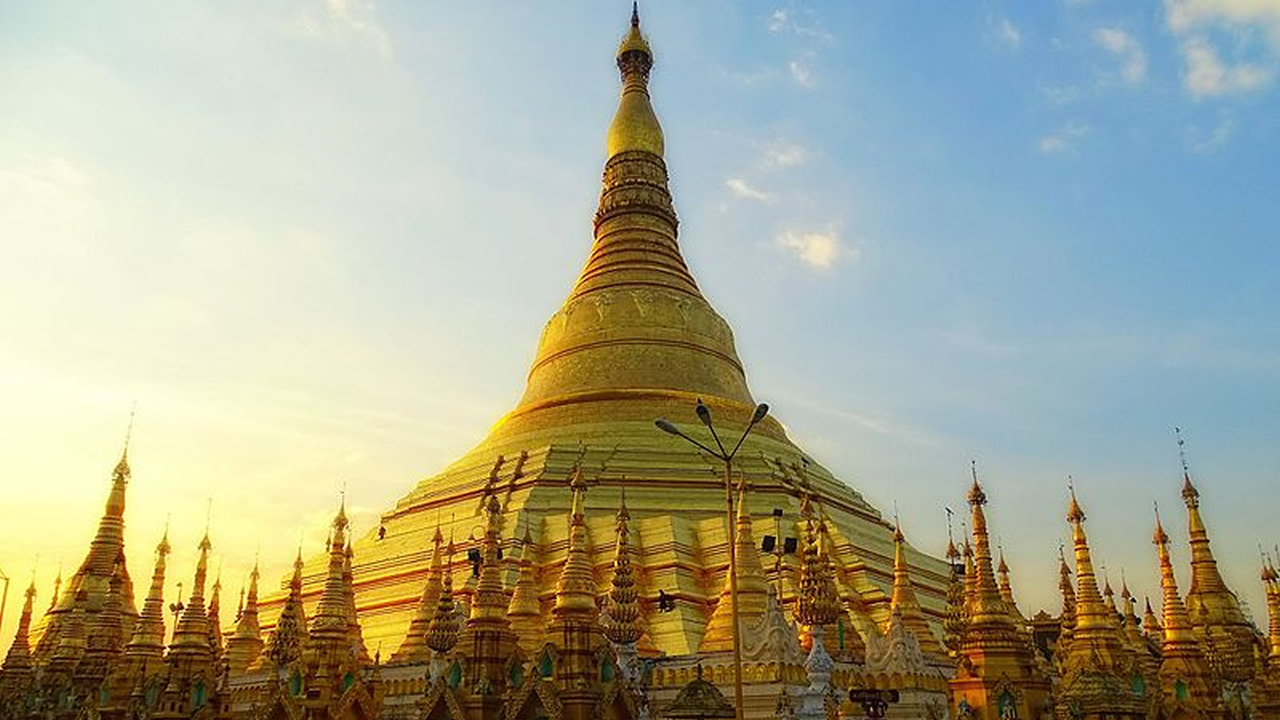 Shwe Dagaon Pagoda will be reopened soon with limited restrictions