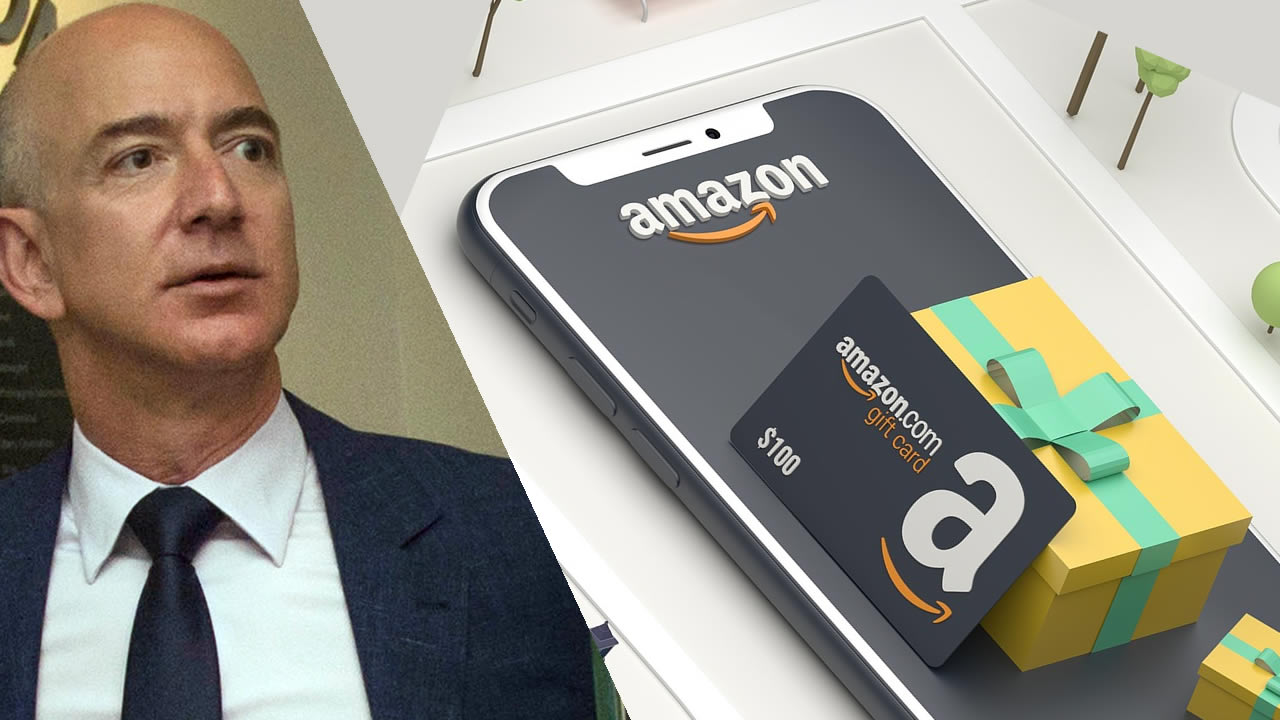 Jeff Bezos Is Set To Become The World First Trillionaire