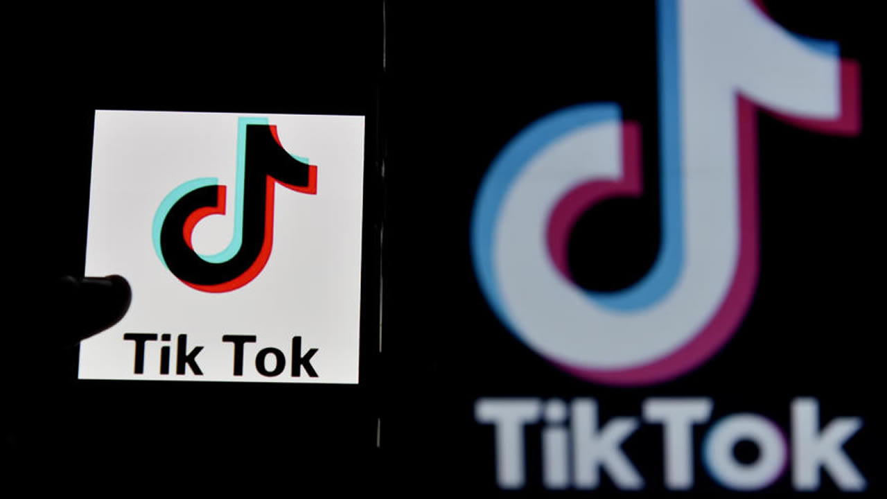 U.S. looking to ban TikTok and other Chinese social media apps