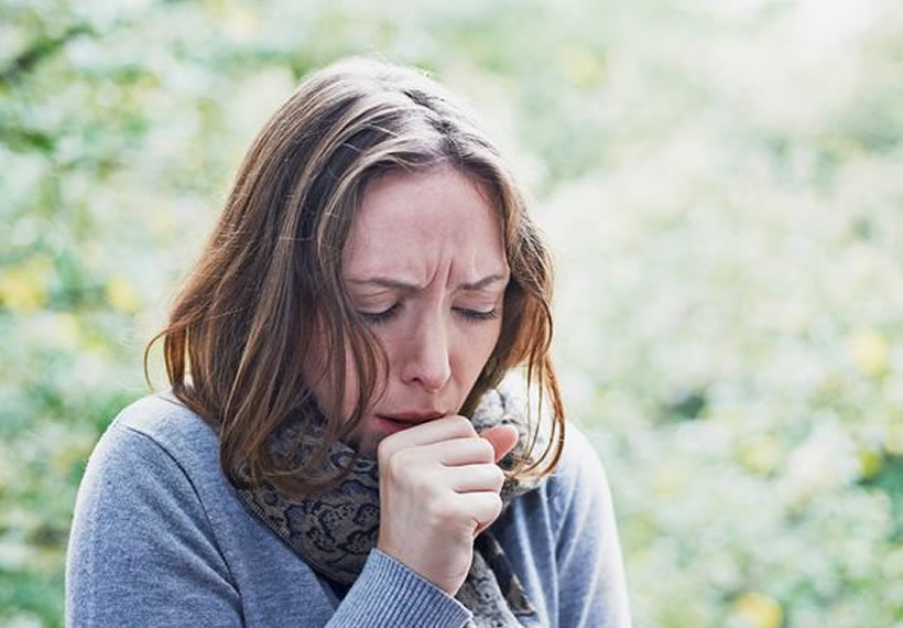 What does coronavirus cough sound like? Audio of dry cough symptom to look out for