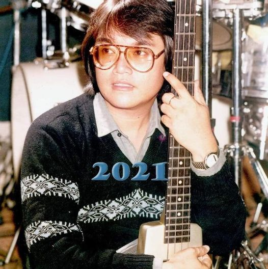 Singer Zaw Win Shane passed away