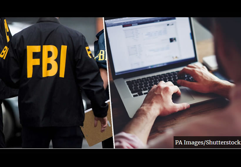 US Senate Allows FBI To Look At Your Web History Without Warrant