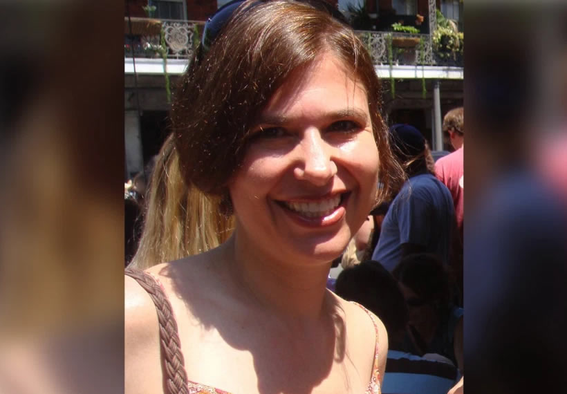 Coronavirus altered the brain of NYC ER doc who killed herself, sister says