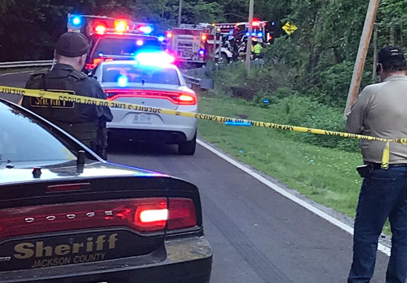 Missouri Brothers, 6 and 7, Die in Crash After Taking Grandmother's Car