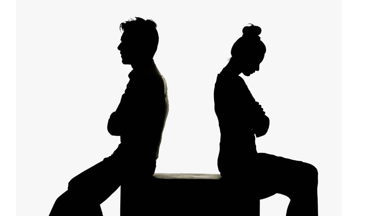 Divorce rates have spiked in the U.S. during the coronavirus pandemic