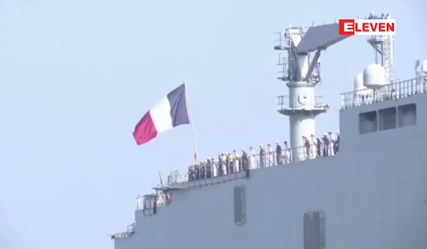India joins French-led naval exercise, revealing clues about Quad plans to contain China in Indo-Pacific
