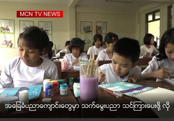 Vocational Education Programs needed in Schools