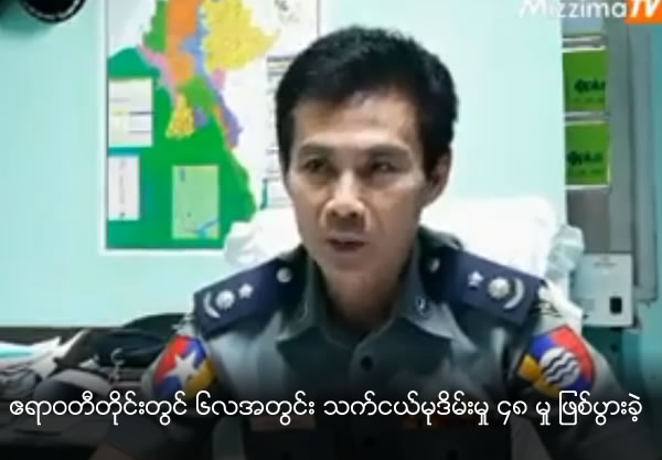 48 child rape cases occurred in Ayeyarwady in a month