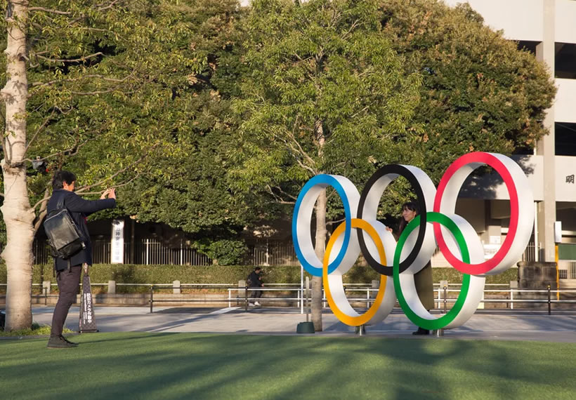 Could the Olympics really be cancelled because of coronavirus?
