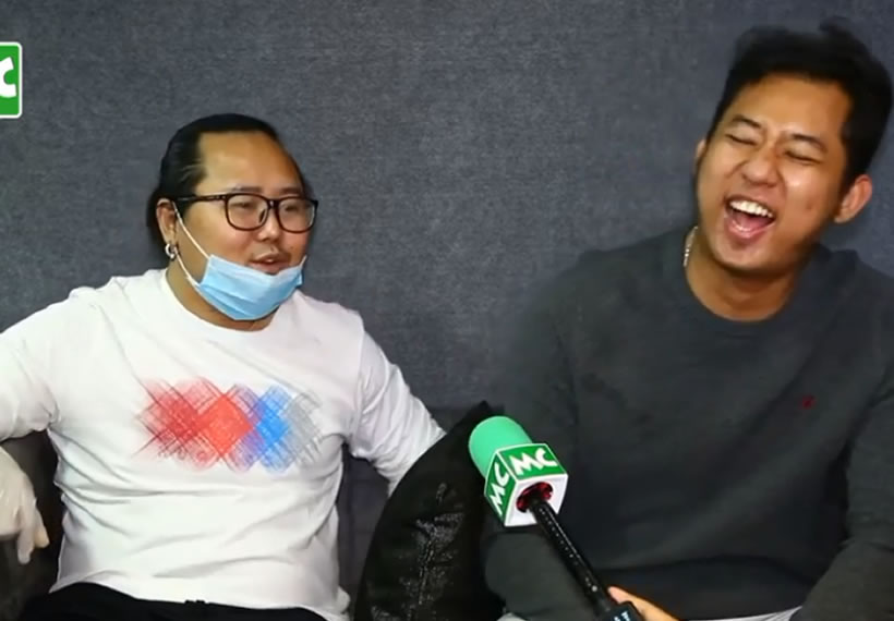 Actor Yone Lay & Moe Moe talk about their close friendship