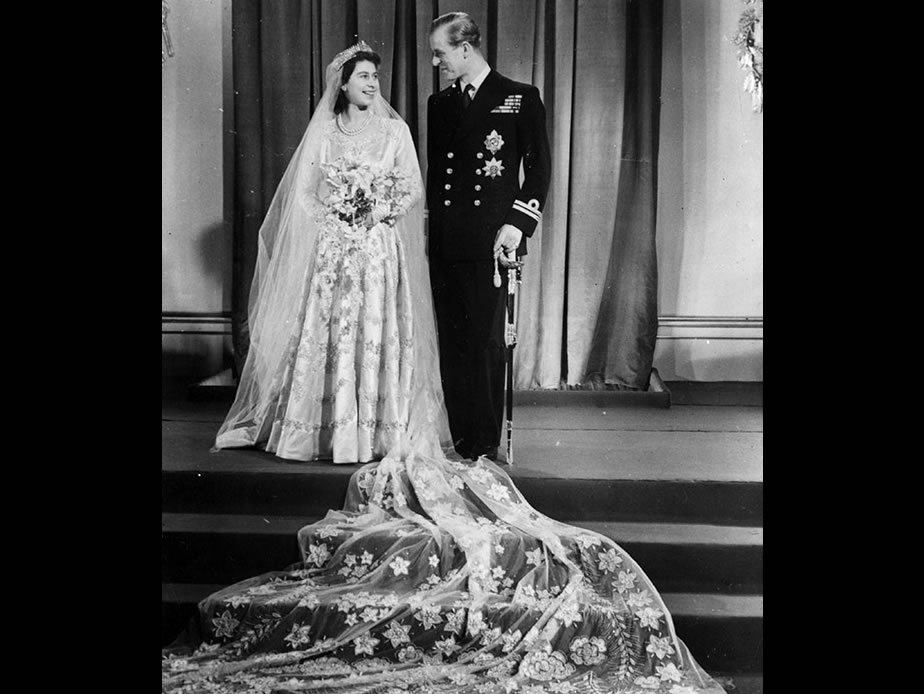 The Queen and Prince Philip platinum wedding anniversary: 70 years of royal marriage in pictures