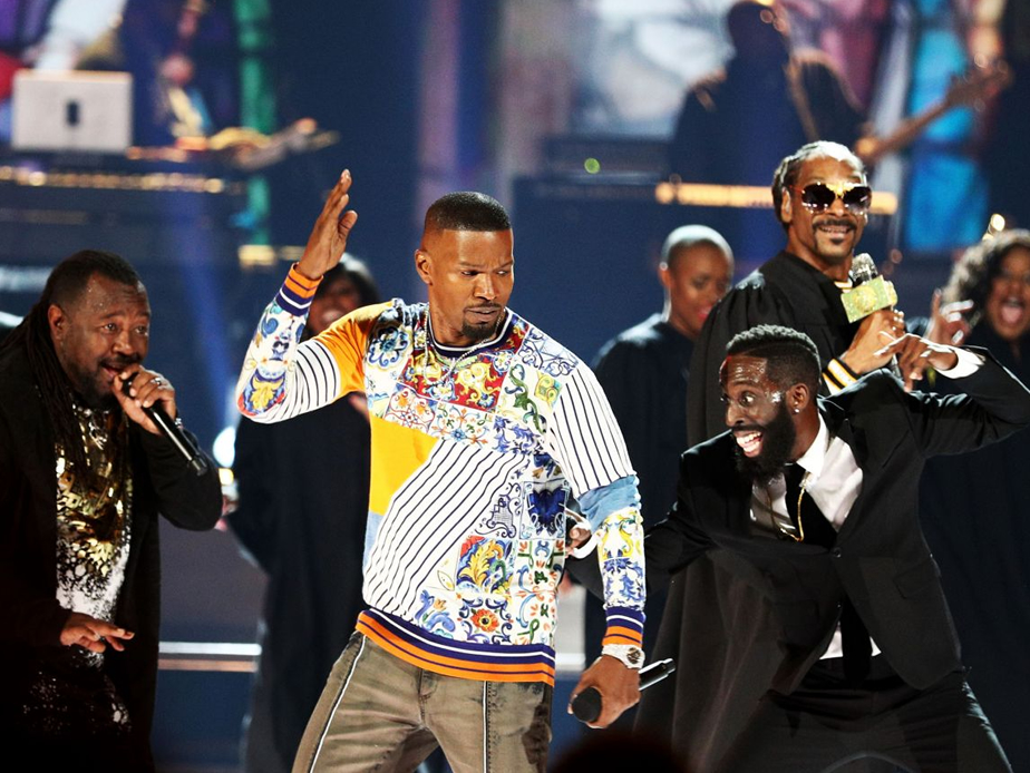 Bet Awards 18