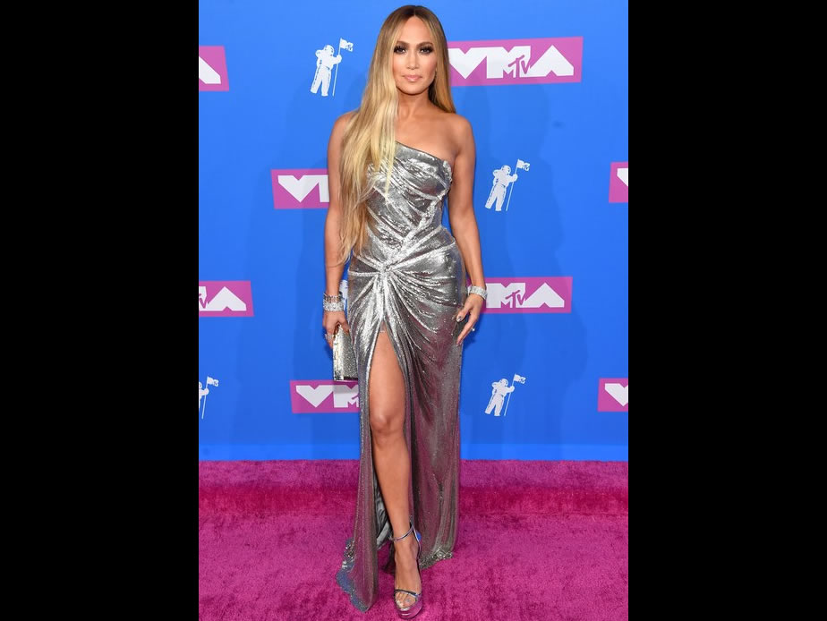 MTV VMAs red carpet