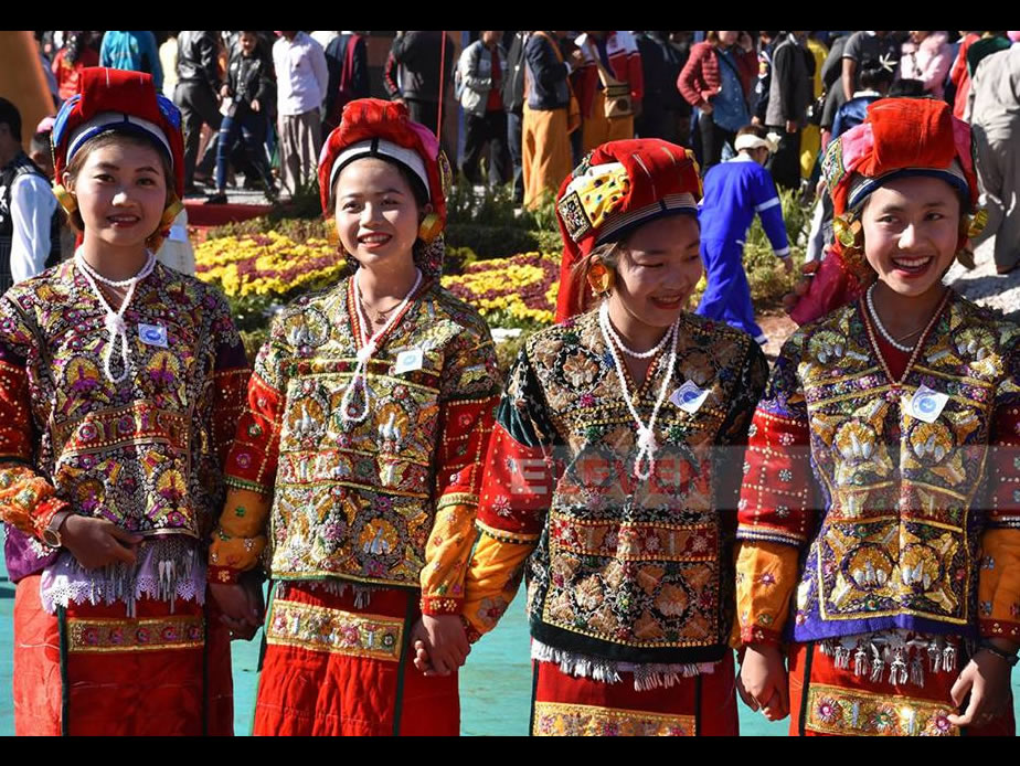 72th Shan State Day Anniversary