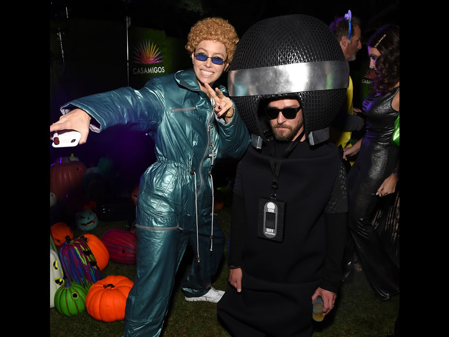 Halloween 2019: Cardi B, Demi Lovato, Halsey, Nina Dobrev & More Rock Killer Costumes