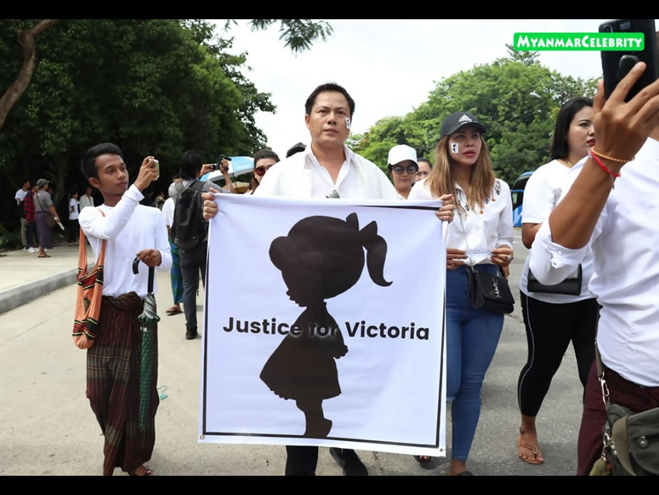 More than 10 thousand people reveals their desire for Victoria case