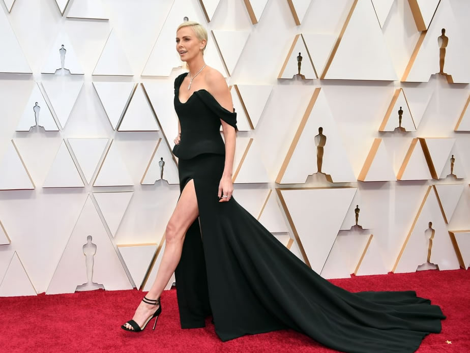 Oscars Red Carpet Fashion 2020